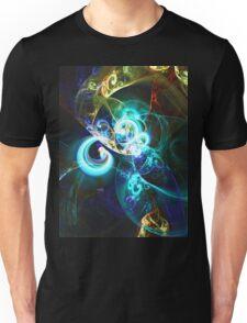 Typical | Fractal Starscape Unisex T-Shirt