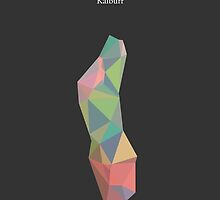 Gemstone - Kaiburr by Marco Recuero