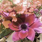 Bouquet by Bernadette Claffey