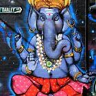 Street Art: global edition # 96 by fenjay