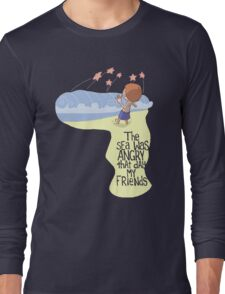 Angry Sea T-Shirt