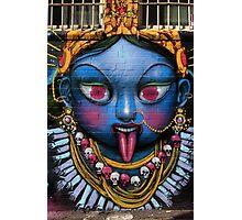 Street Art: global edition # 87 Photographic Print