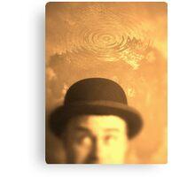 Hat Canvas Print