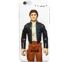 iPhone Case - Han ESB iPhone Case/Skin