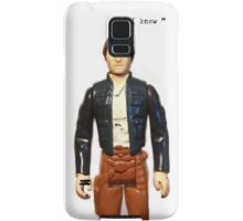 iPhone Case - Han ESB Samsung Galaxy Case/Skin