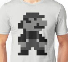 SuperMarioLand Standing Unisex T-Shirt
