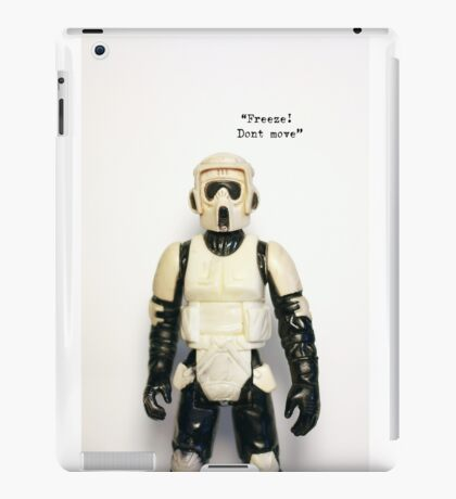 iPhone Case - Jungle StormT ROJ iPad Case/Skin