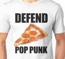 Defend Pop Punk! Unisex T-Shirt