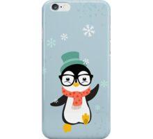Happy Holidays! iPhone Case/Skin