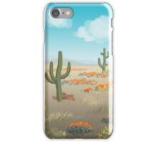 Remembering the Poppies iPhone Case/Skin