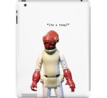 iPhone Case - Admiral A iPad Case/Skin