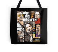 GTA Lebowski Tote Bag