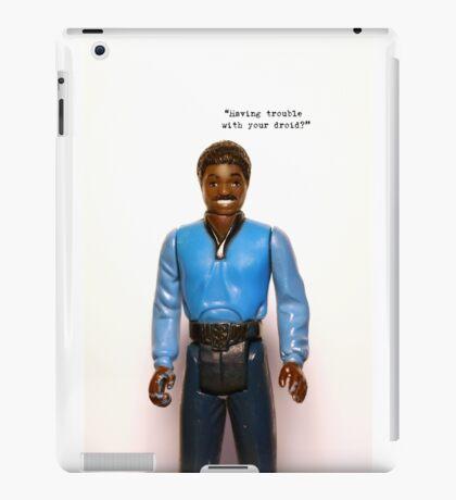 iPhone Case - Lando ESB iPad Case/Skin