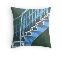 Staircases  Throw Pillow
