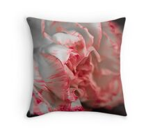 Pigment of Imagination Throw Pillow