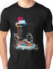 oO Soul Mentality Oo Unisex T-Shirt