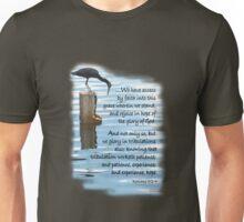 Patience T T-Shirt