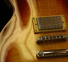 Gibson II by Andrew Mark