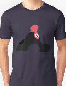 Javert Hat - Les Miserables - Minimalist Design T-Shirt
