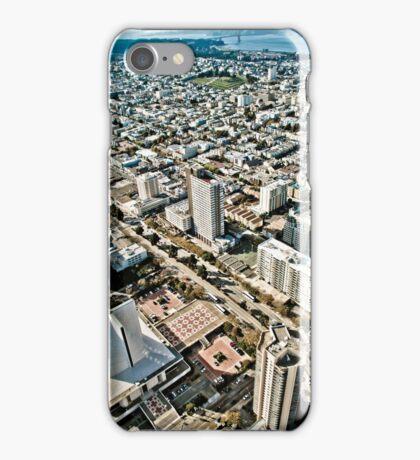 SF Deity of Fog iPhone Case/Skin
