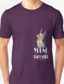 Azealia Banks – Young Rapunxel - BLACK T-Shirt