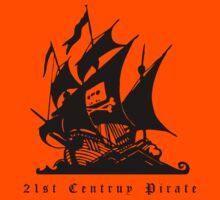 21st Century Pirate Kids Clothes
