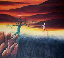 lost by Jaclynn Burns