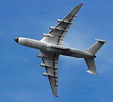 Antonov An-225 Mriya CCCP-82060 by Colin Smedley