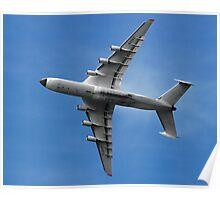 Antonov An-225 Mriya CCCP-82060 Poster