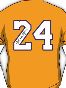 KOBE #24 T-Shirt