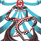 S is for the Show by Lyndsey Hale
