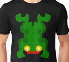 Aztec frog V2 Unisex T-Shirt