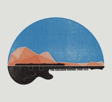Railroad Revival Tour 2012 by geekchic  tees