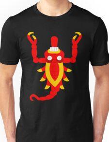 Aztec scorpion V2 Unisex T-Shirt
