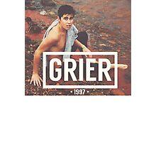Grier Photographic Print