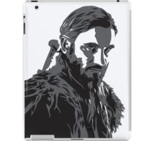 Rollo iPad Case/Skin