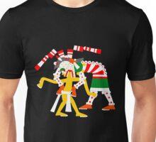 Aztec Zombie - Codex Laud 05 Unisex T-Shirt