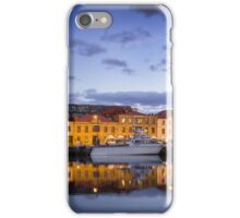 Hobart - Waterfront iPhone Case/Skin