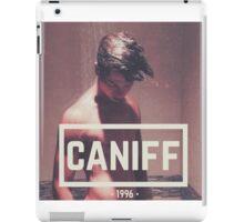 Caniff iPad Case/Skin