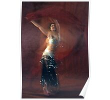 Belly-Dance Poster