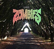 Flatbush Zombies x Maynooth by JaycupBowl