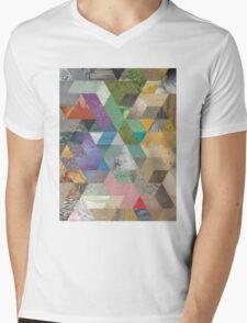 Arts Festival Mens V-Neck T-Shirt