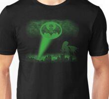 Calling Cthulhu Unisex T-Shirt