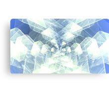 Stellar Gateway Canvas Print