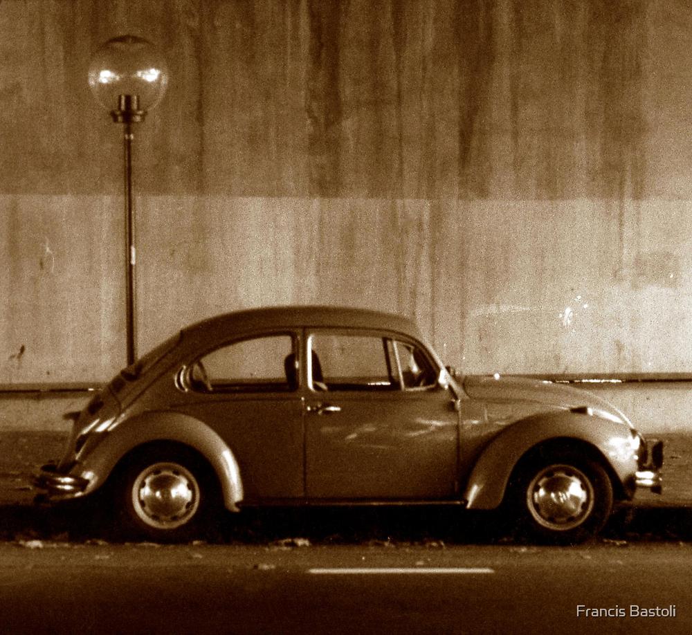 City Car by Francis Bastoli