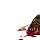 Fish 1 by Gabriel Martinez