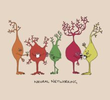 Neural Networking by Immy
