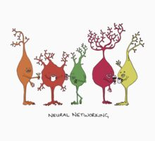 Neural Networking Kids Clothes