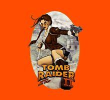 Tomb Raider II Unisex T-Shirt