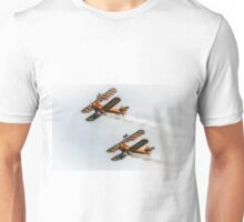 Breitling Wing Walker duo Unisex T-Shirt